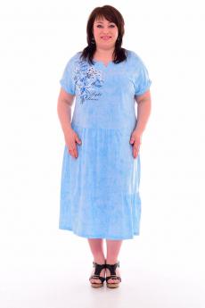 Платье Новое кимоно